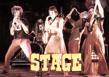 GRZ-Stage